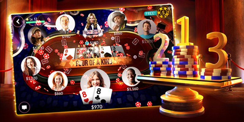 Download zynga poker for mobile