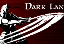 Dark lands windows phone