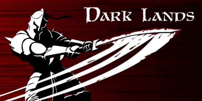 Dark lands windows phone