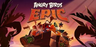 angry birds epic ios