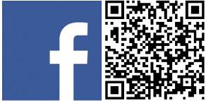 facebook beta qr