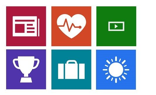 bing apps windows