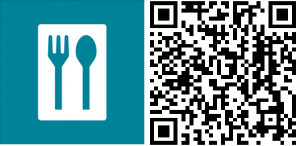 bing food and drink qr