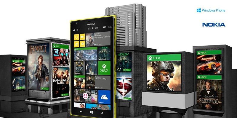 nokia windows phone offer