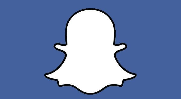 snapchat facebook slingshot