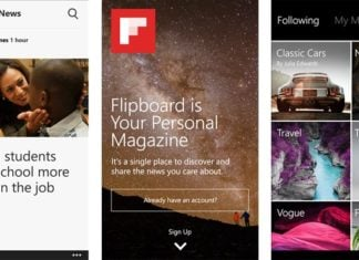 Flipboard to arrive on Windows Phone anytime now