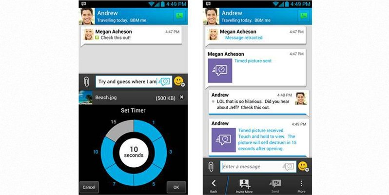 BBM Beta will get even more secure thanks to the latest update