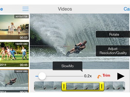 MoviePro gets updated on iOS, brings new recording modes on iPhone 6/ 6 Plus
