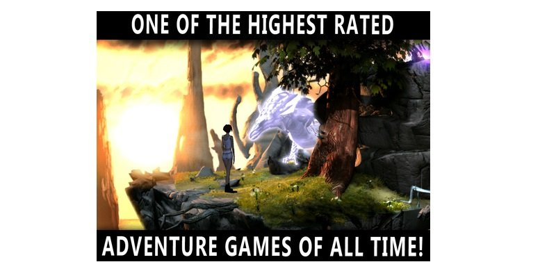 Classic point and click adventure The Longest Journey lands on iOS