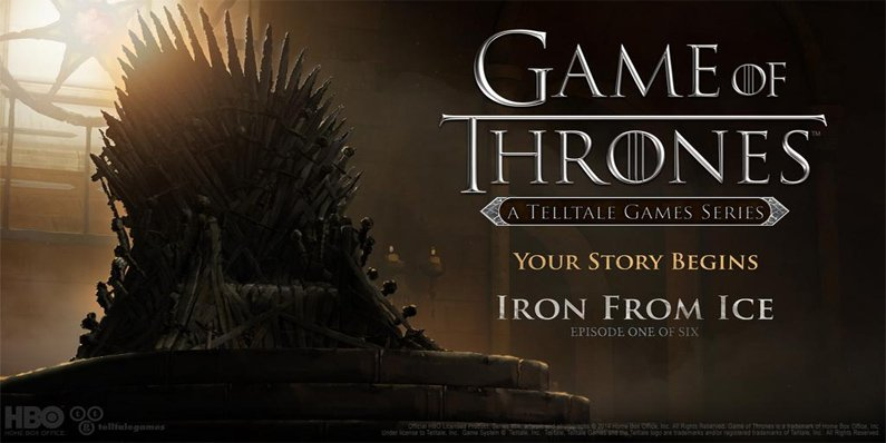 game of thrones ios