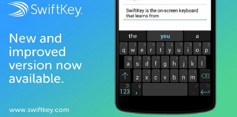Swiftkey for Android adds support for 12 more languages