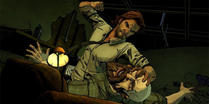 Telltale's Wolf Among Us: Episode 1 goes free on iOS