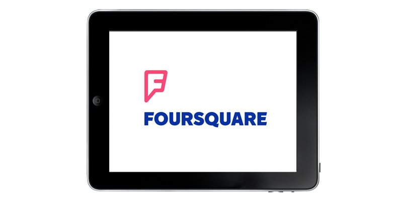 Foursquare for iPad coming soon