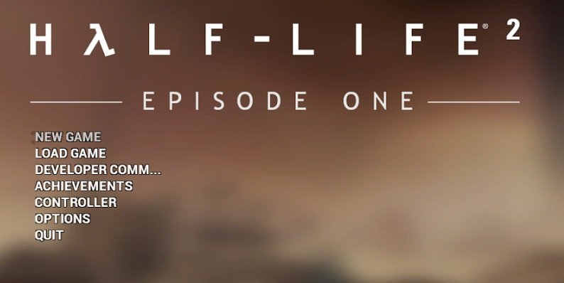 Half-Life 2: Episode One lands on Android exclusively for NVIDIA Shield tablets