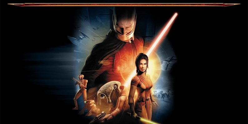 The Star Wars Knights of the Old Republic lands on the Play Store