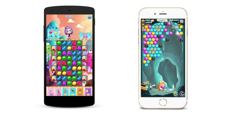 Viber adds three games to its Android and iOS app