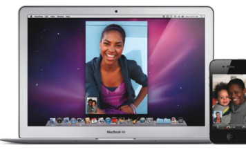 Facetime for Mac Troubleshooting