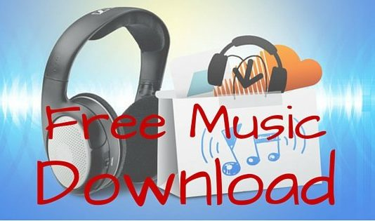 Free music download