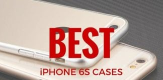 Best iPhone 6s Cases