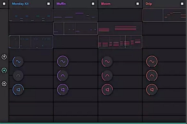 Auxy Music app