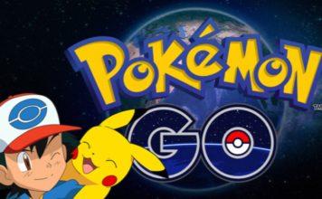Fake Pokémon Go